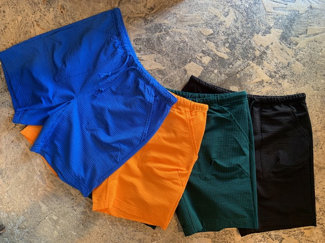 spinner bait :special editions shorts