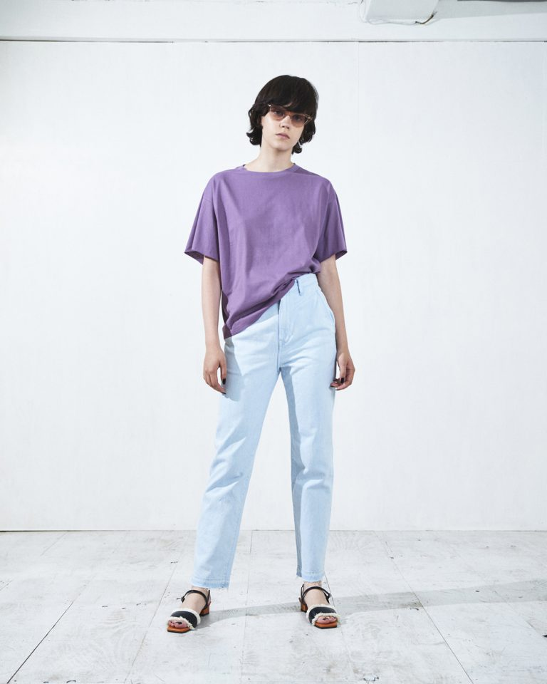 supp. no one else : spring new arrival