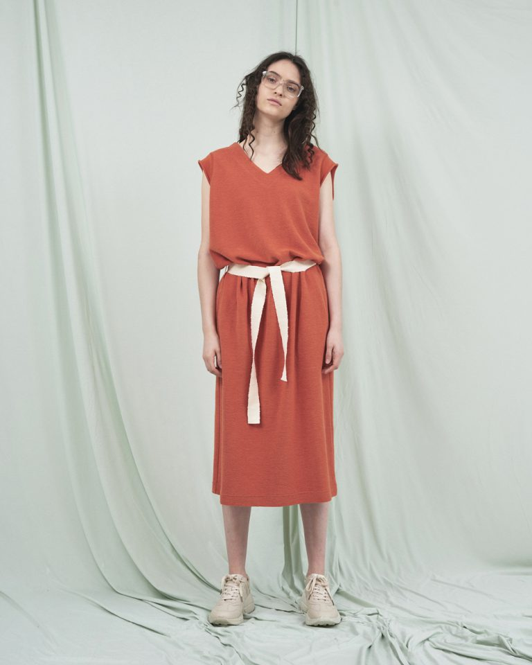 supp. no one else: spring new arrival