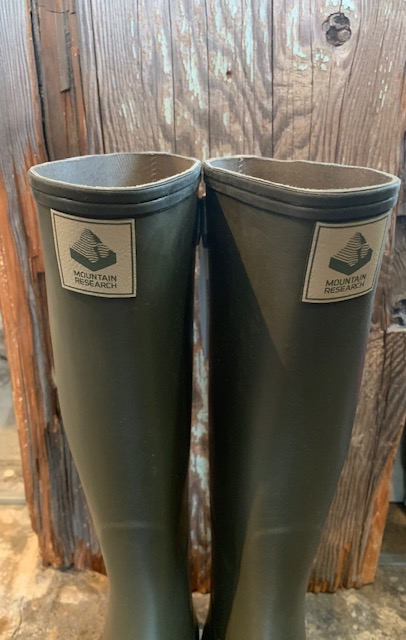 Wellington Boots :mountain research
