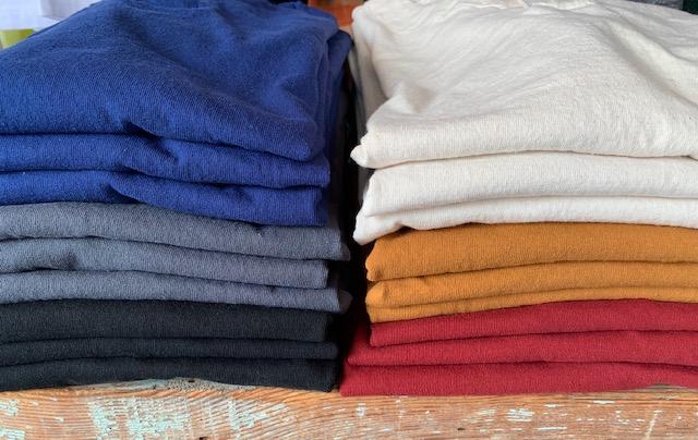 Jackman henley tee shirts