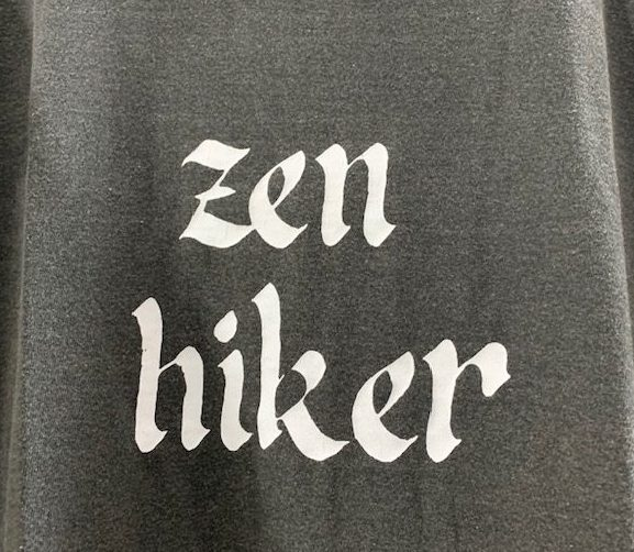 Zen hiker : tacomafujirecords 6/8 on sale