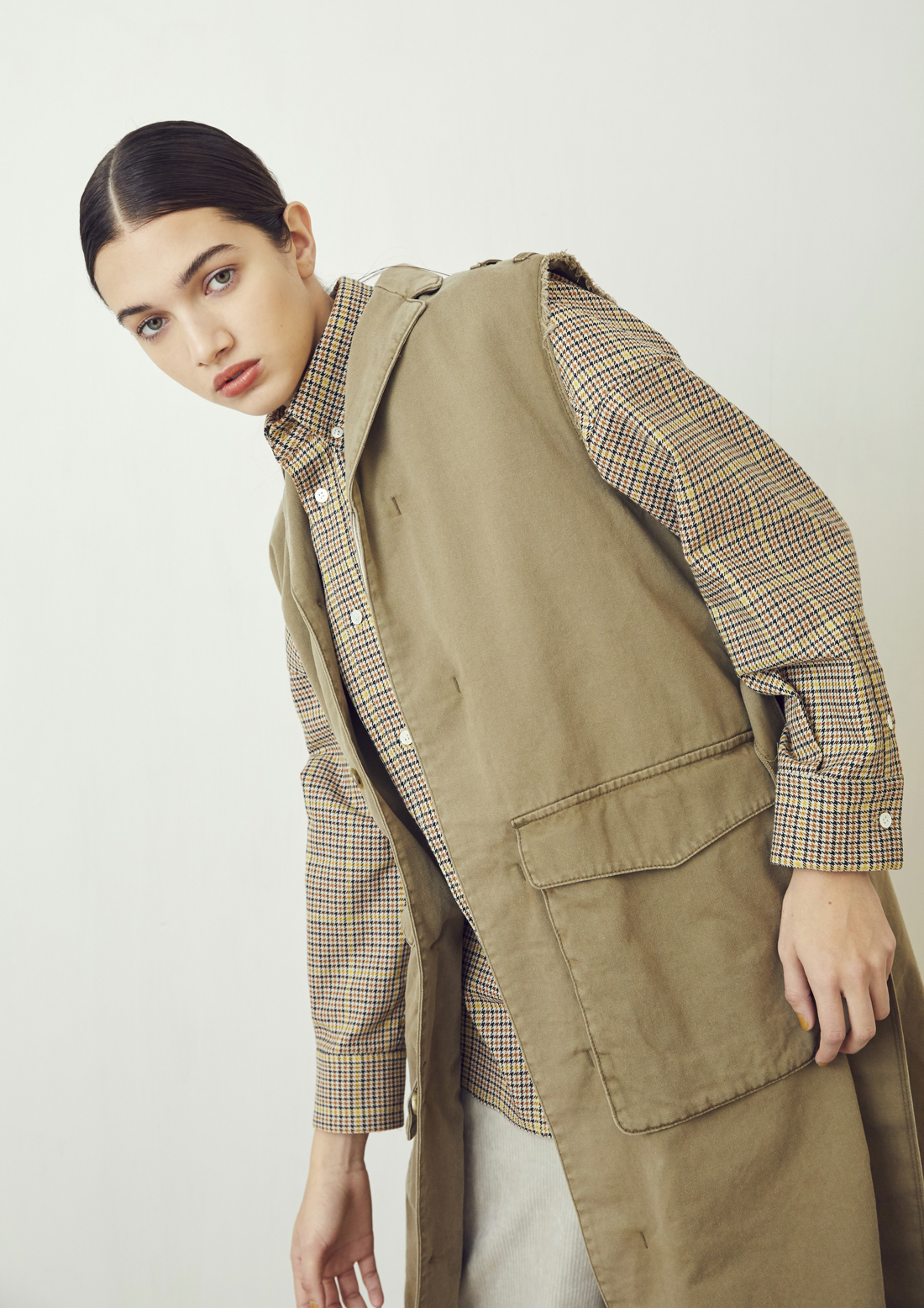 SUPP. no one else : Fall Winter Coming