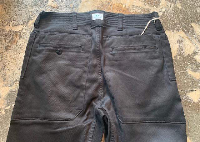 Diggin Pants :SASSAFRAS