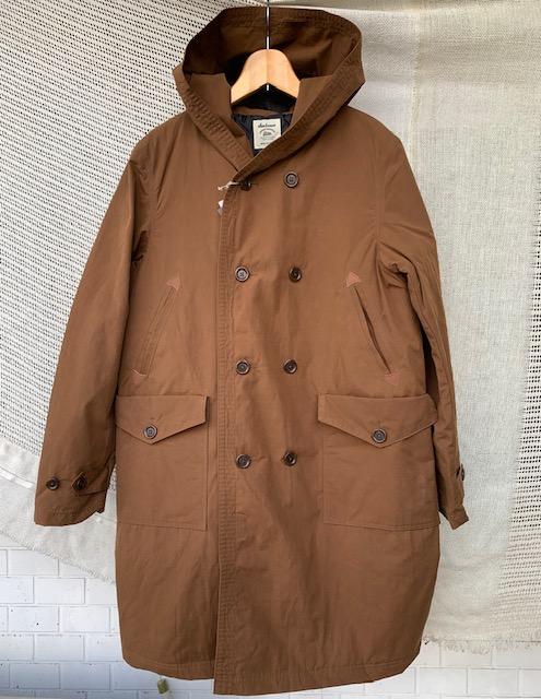 jackman:spectator coat
