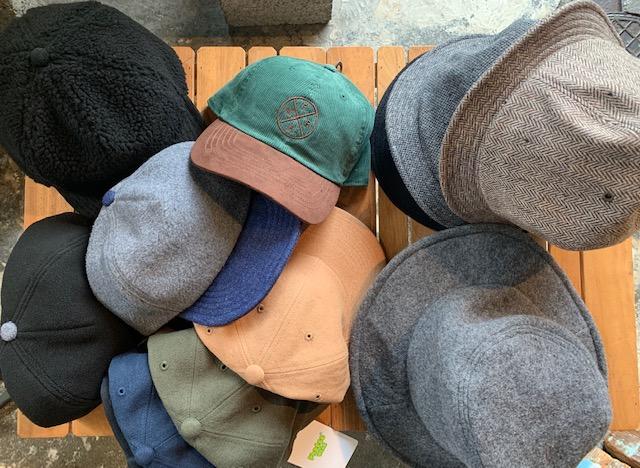 phatee wear : cap. hat new arrival