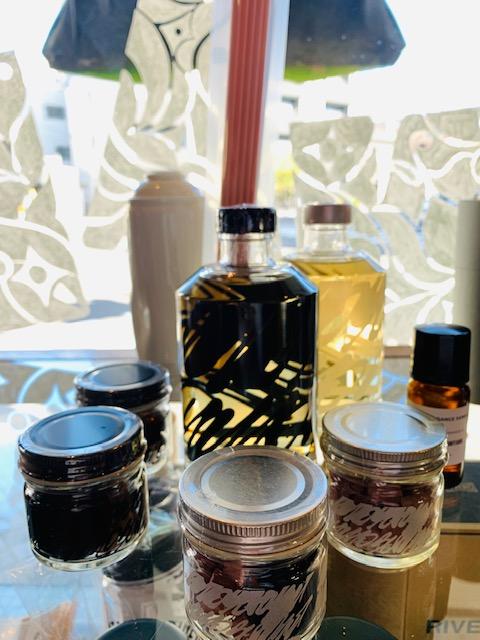 APFR×Ryuji Kamiyama : fragrance item