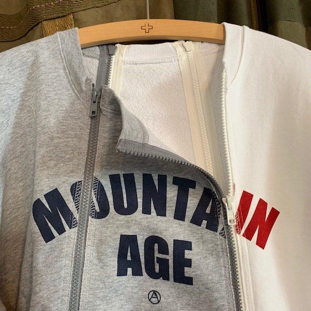 4ZIP. BIG B.D mountain research
