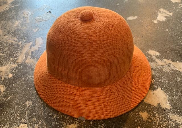 DECHO: knit bell hat
