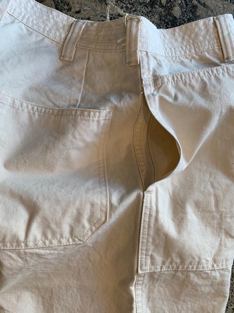 transplant pants :sassafras