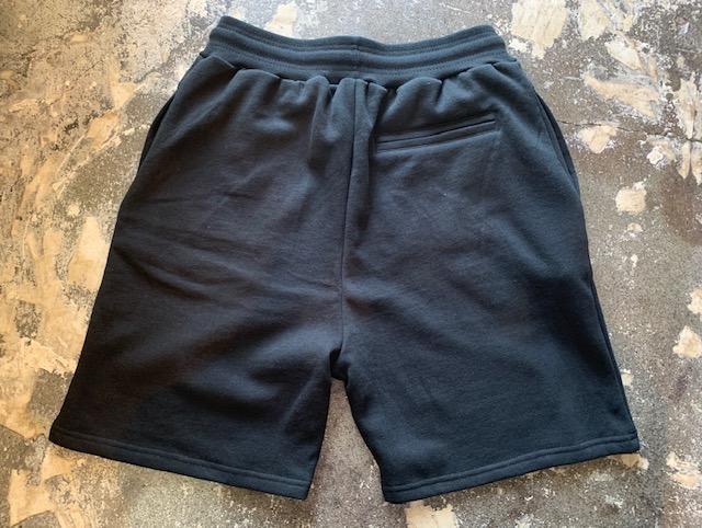 BEIMAR:sweat shorts