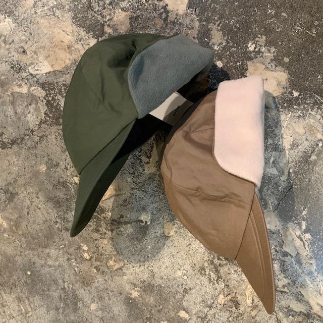 IFNI×EVCON cap&bag