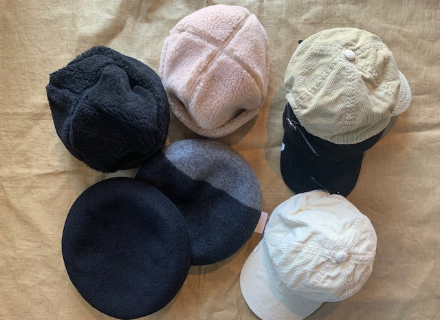 DECHO:winter item