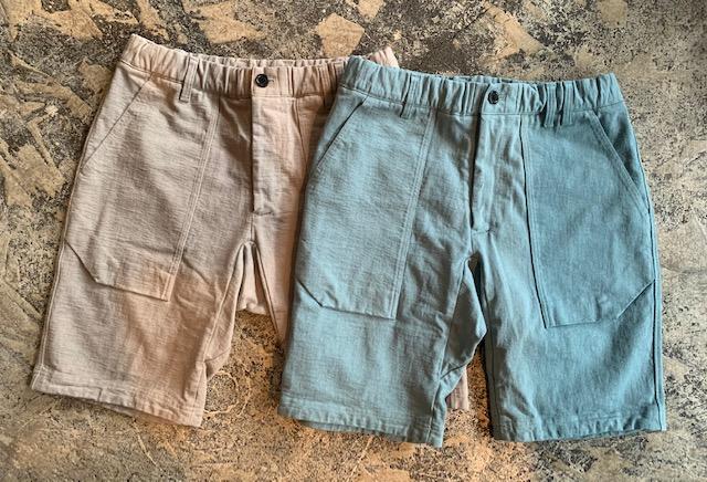 Dostume shorts :jackman