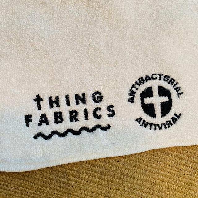 Thing Fabrics: from今治japan