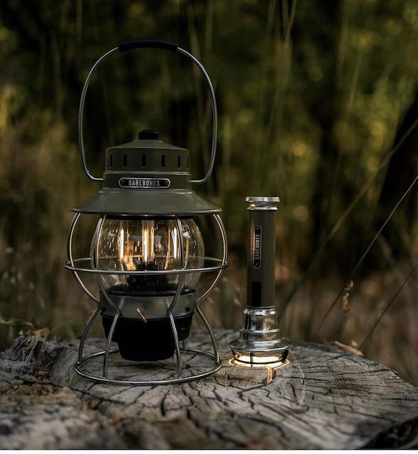 Barebones Living : Lantern