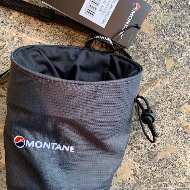 montane :chalkbag
