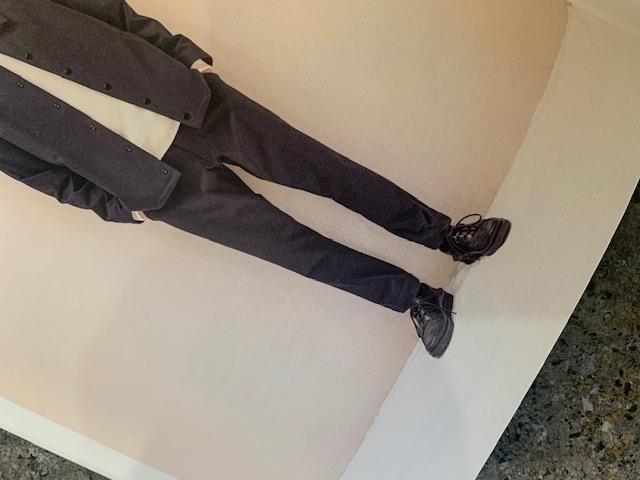 Jersey Trouser :jackman