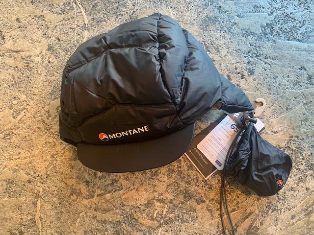MONTANE: PLUME MOUNTAIN CAP