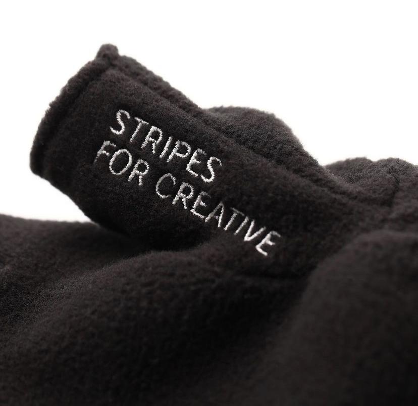 S.F.C: Fleece Glove 10/23(sat)release