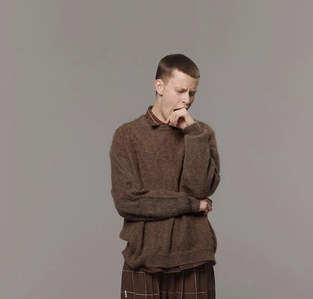 S.F.C: MOHAIR KNIT 10/23 release