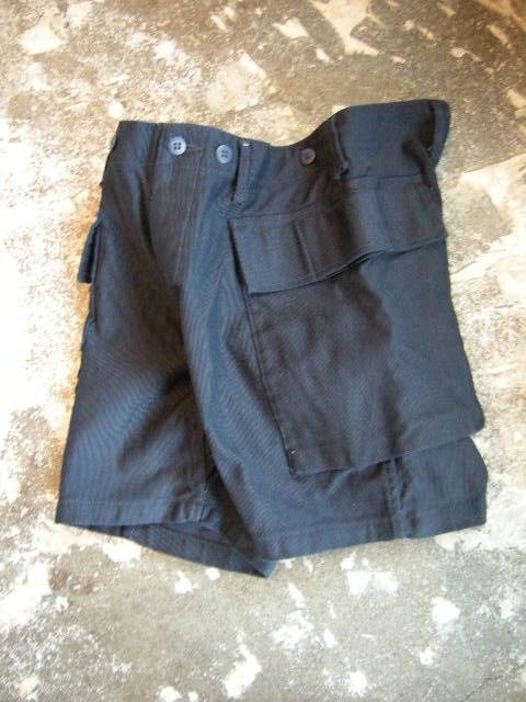 """""""Monkey Shorts"""""""