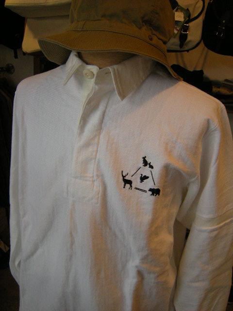 """""""Rugger Shirt"""""""