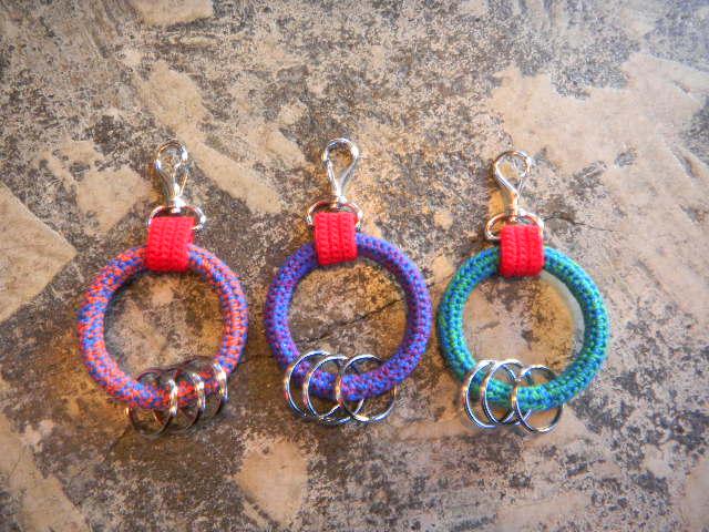 miraco: miracle key ring