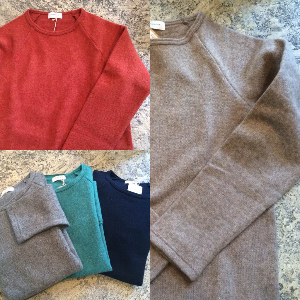lowgage wool