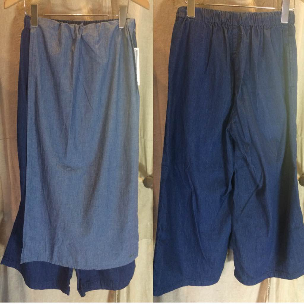 NAPRON:HARVEST PANTS