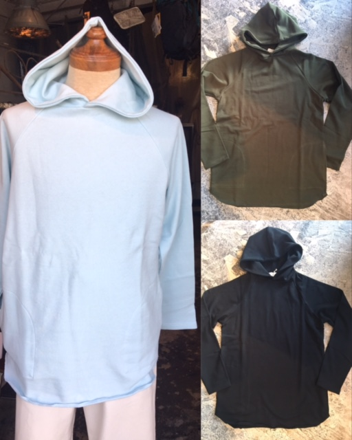 special editions:spinner bait pull parka
