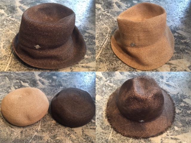 Decho: brade&kemma hat&beret