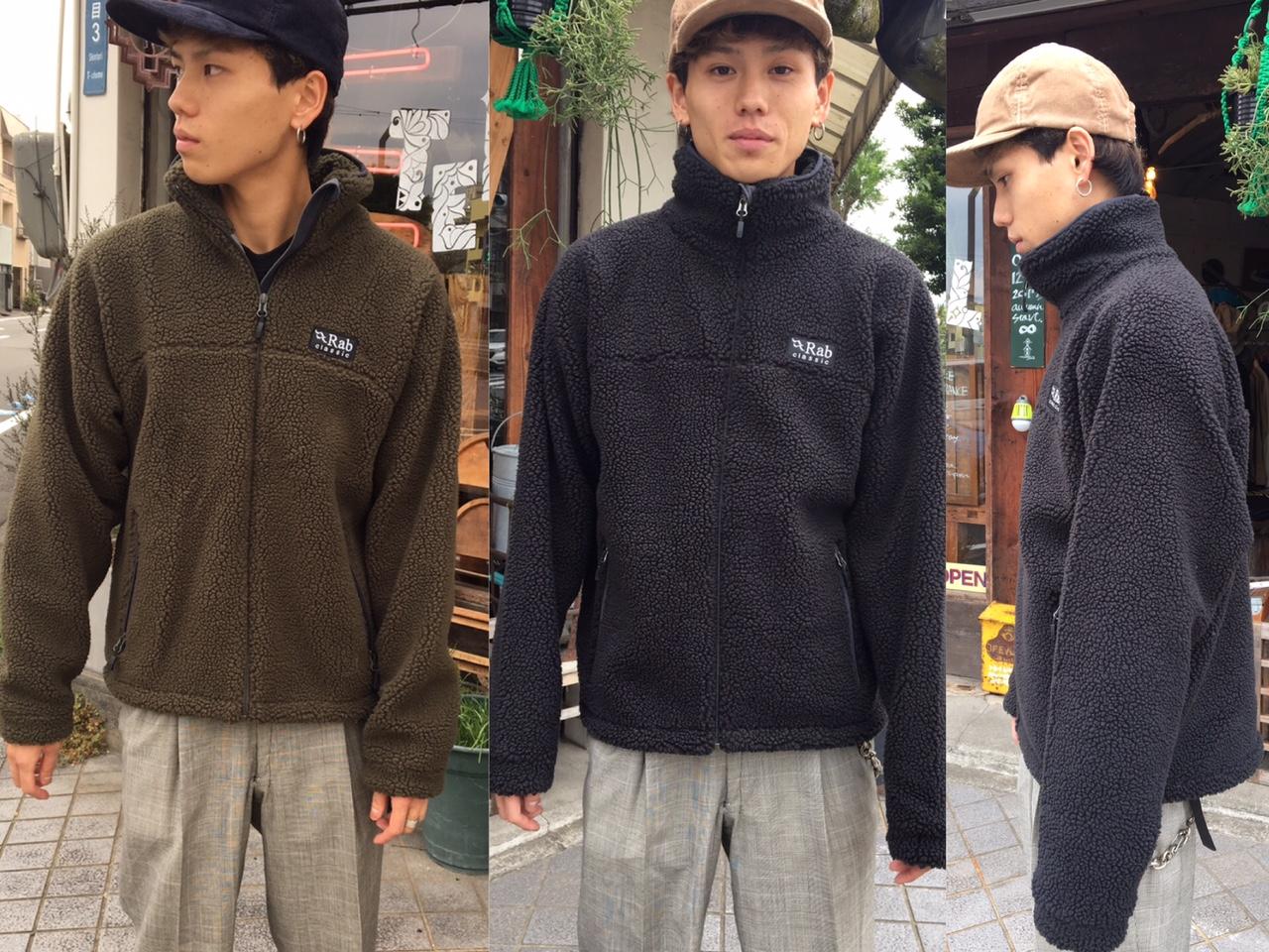 Rab® Double Pile Jacket